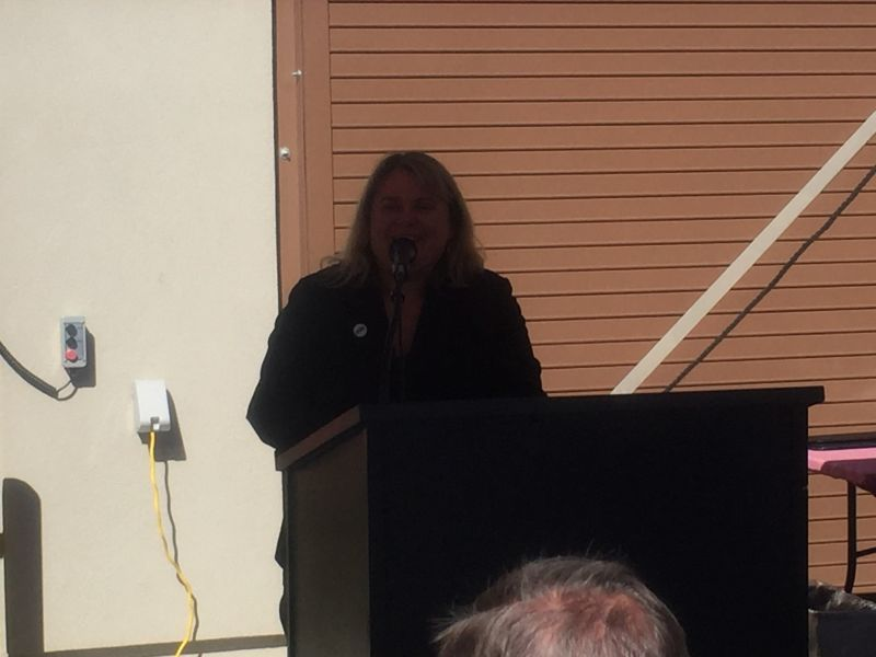 Sherry Loos, RCAP State Coordinator